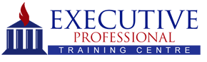 Executive Professional Training Centre Logo